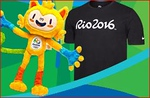 2016 Rio Olympic Judo (6th to 12th August)