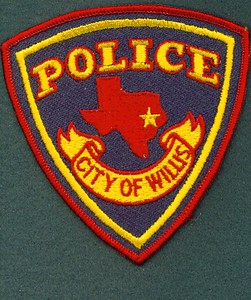 Willis Police