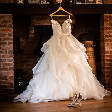 wedding photography - Bridal Prepartation Gallery