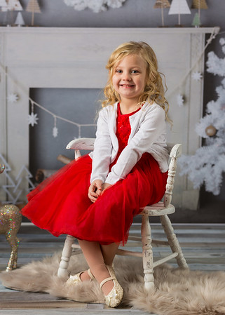 Riley Jo Christmas