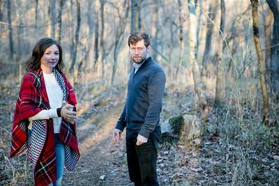 Sarah and Daniel