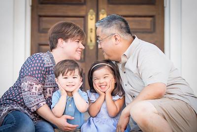 Nishimura family