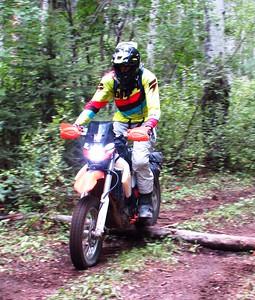 Zuni Mountains DS Ride & Camp Trip  August 28-30, 2021