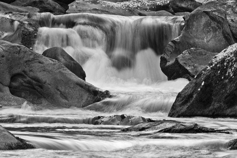 Cataract Falls State Park - Indiana