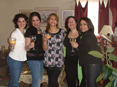 2008-Hangin with the Collazo's