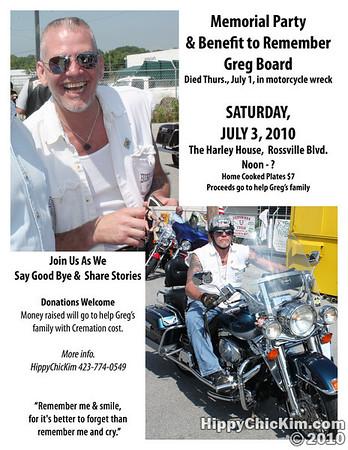 Greg Board