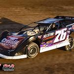 Eldora Speedway - World 100 - 9/9/21 - Paul Arch