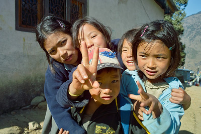 2011 Nepal - A Sampler