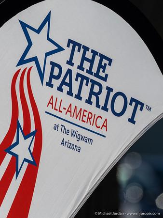 Patriot All America 2020 - Day  1