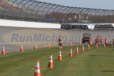3.0 Mile Mark, D4 BOYS - 2016 MHSAA LP XC FINALS