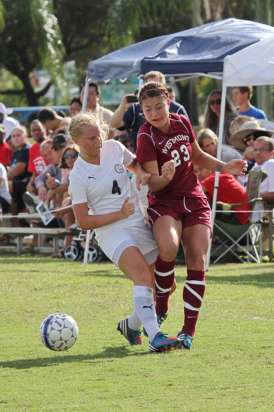 Northwood, FL vs  Westmont College 11-17-12
