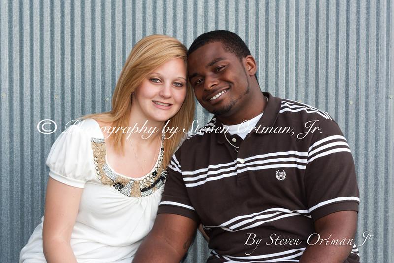 Airon & Lindsey