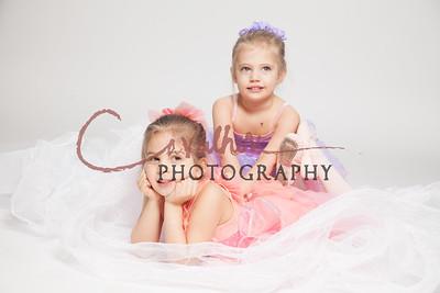 Ava & Haley B