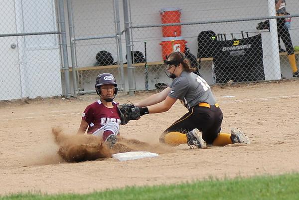 Pioneer vs Culver Academies  5/13/2016
