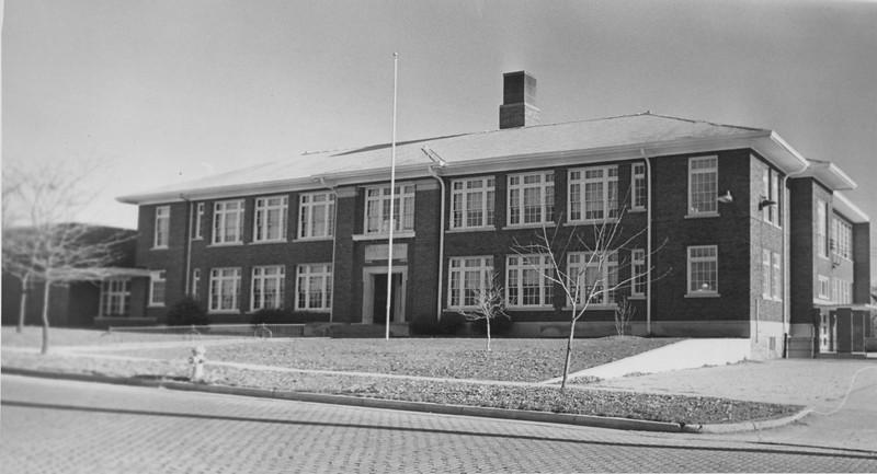 Washington School 2