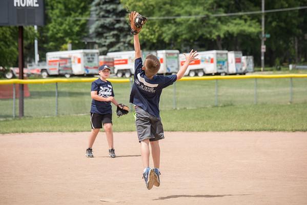 Jaydon Baseball 06.22.16