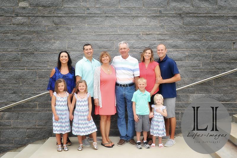 Lauf Family 2019