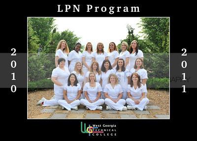 LPN Program 2011