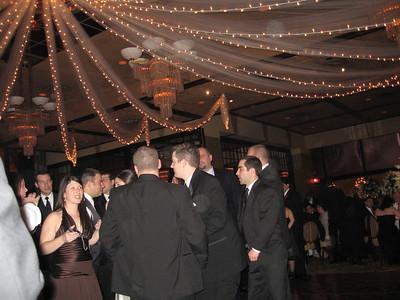 Josh and Lauren's Wedding - 2.11.06
