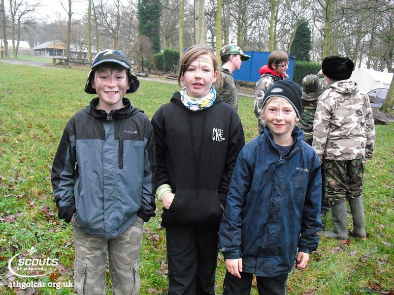 Scouts - Winter Camp - Dec 09 015.jpg