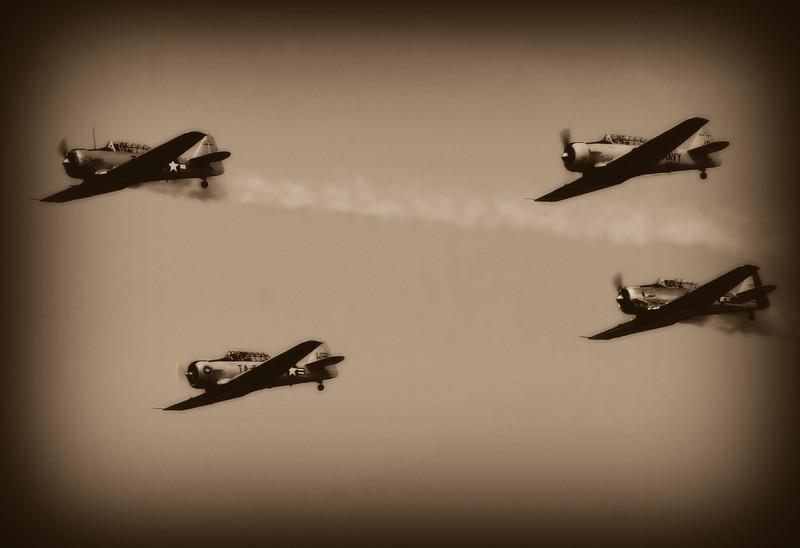 Willow Run Air Show 2014