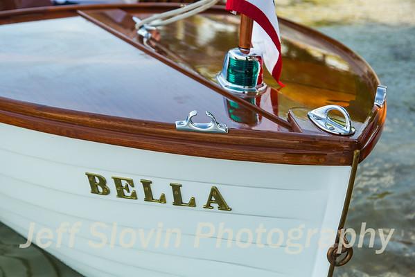 Bella - 1954 Lyman