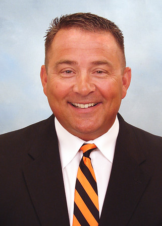 Craig Gibson (Athletics)