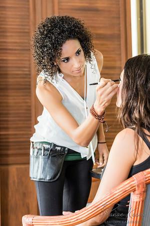Sarah Nicola  Makeup Artist