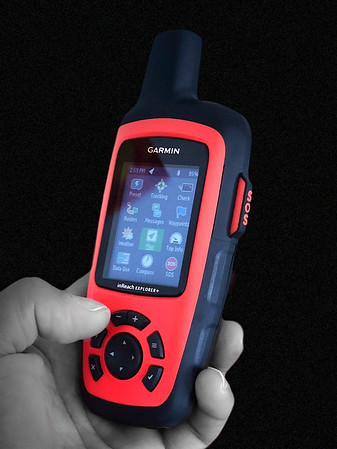 Garmin inReach Pics for October 2018  Buyers Guide