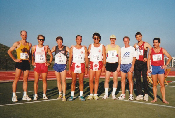 Buffalo 1995