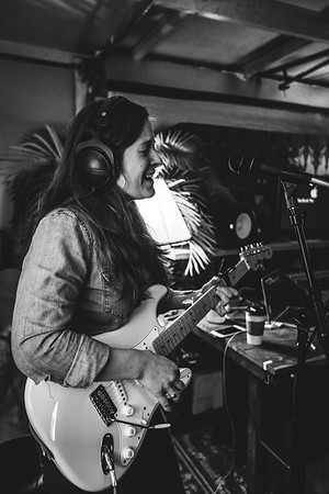 Brianna Straut Recording Sessions | January 2019