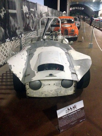 05-09-2015 The SAAB Racing Spirit Lives On