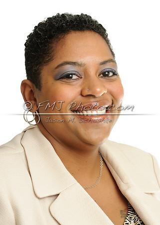 Tanisha Woodard