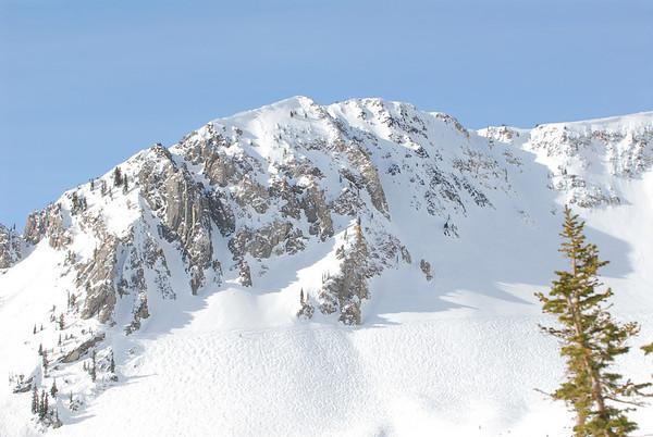 Snowbird, Utah - March '10