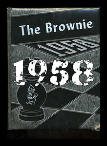 Volume XXI - 1958