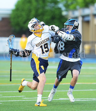 Wissahickon plays Great Valley