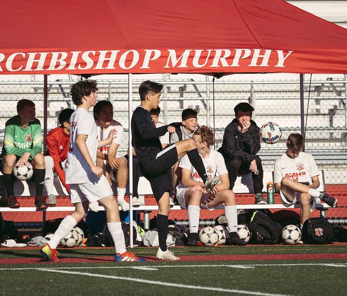 2019-04-30 Varsity vs Archbisop Murphy 003.jpg