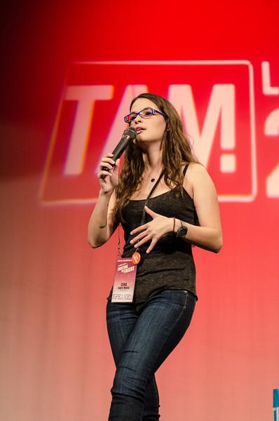 TAM 11 (2013)