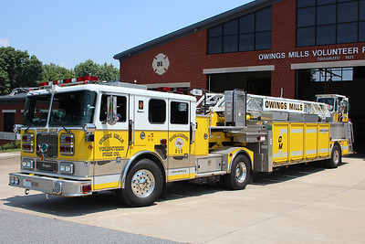 Baltimore County Fire Dept