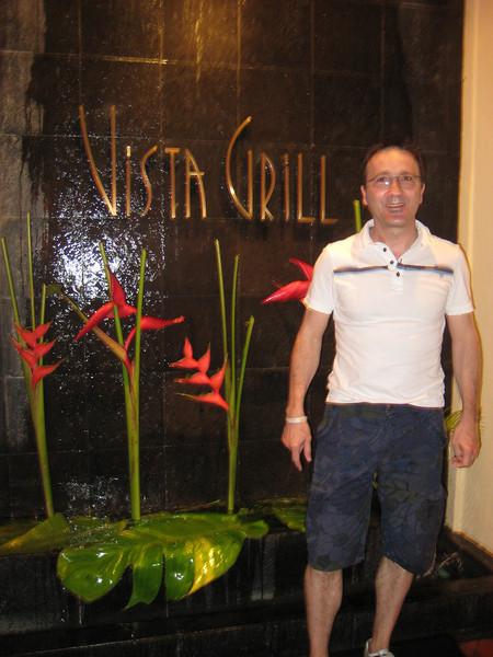 Vista Grill