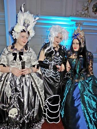 Gala Nocturna Brussels 2015