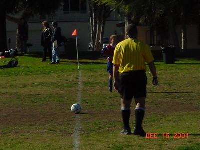 Casey's Soccer 2002