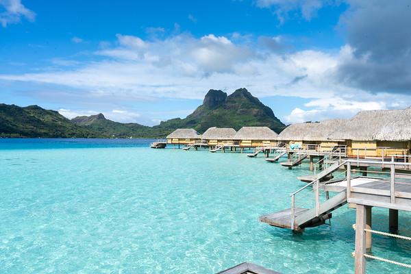 Le Bora Bora by Pearl Resorts - June, 2021