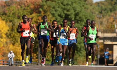2011 MDT Twin Cities Marathon