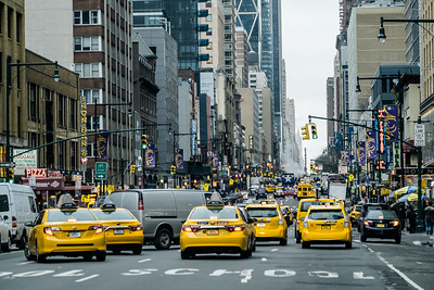 new york city sleepover - 1/18/17