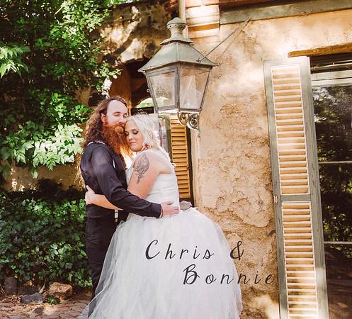Bonnie & Chris