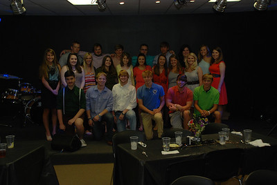 2013 seniors