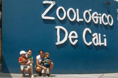 Navidad 2012 - Paseo Zoologico Cali