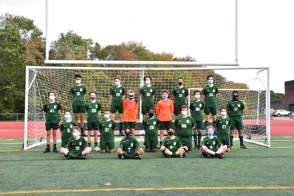 MHS Boys Soccer 2020