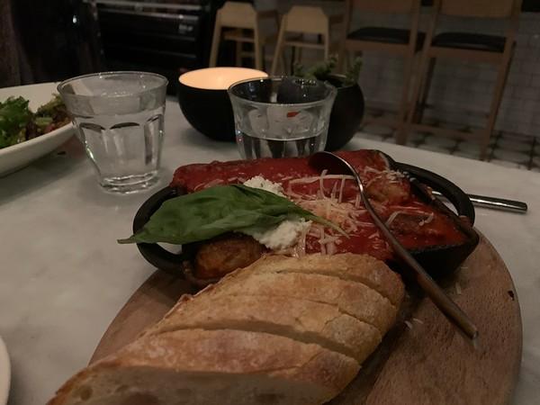 2020.01.25 Dinner at Jane Q